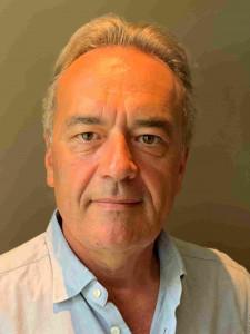"Jacques Ongeboer de Visser, Vice-voorzitter oud-leerlingen vereniging Kennemer Lyceum ""Aelbertsberg & Elswout"""