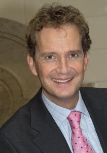 Joop Wijn, oud-leraar Kennemer Lyceum