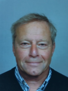 Rob Weerts, Secretaris oud-leerlingen vereniging Kennemer Lyceum